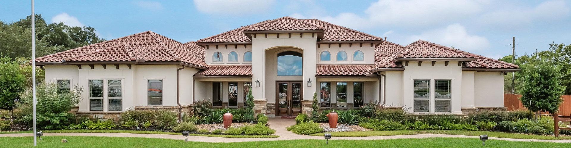 Home Sierra Classic Custom Homes