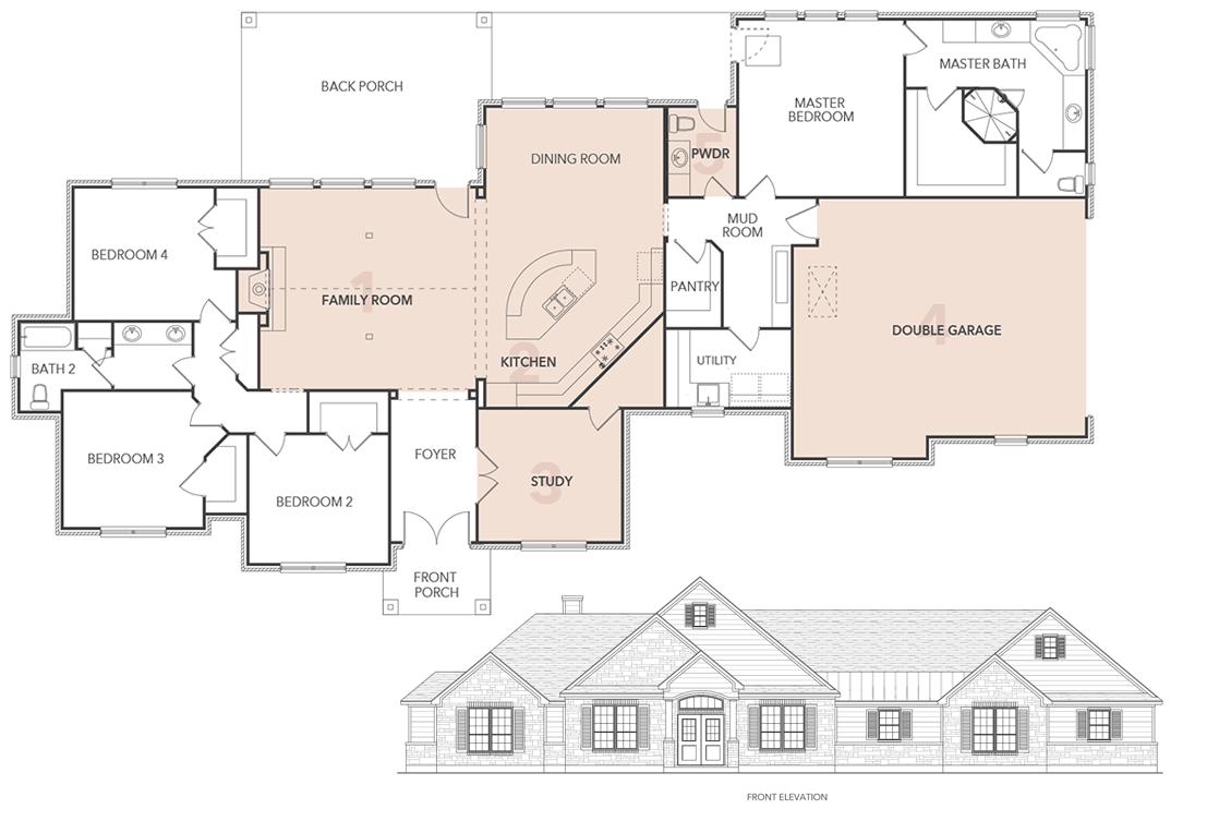 Concept Plan – 2857