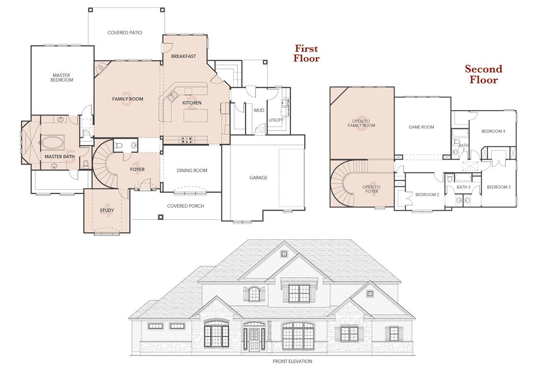 Concept Plan – 3832