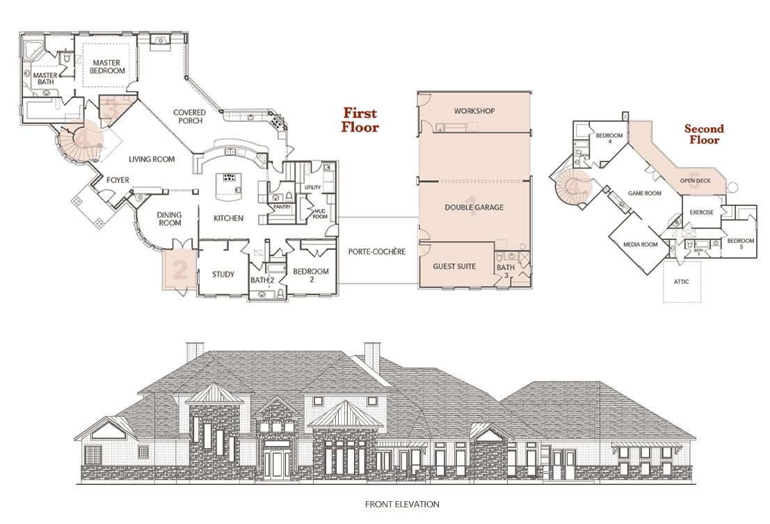 Concept Plan – 4790