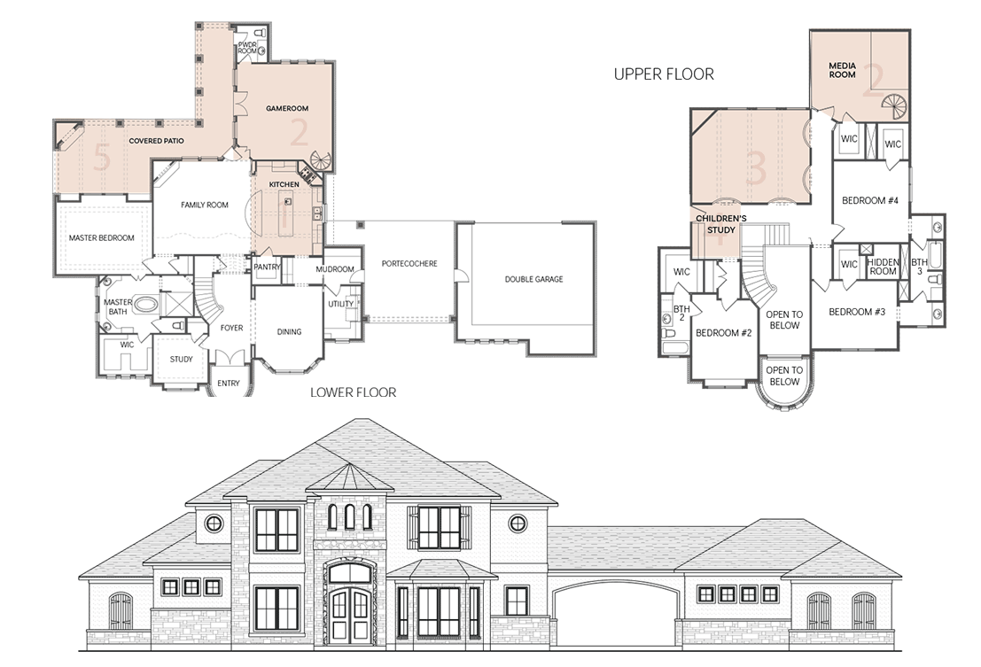 Concept Plan – 4473