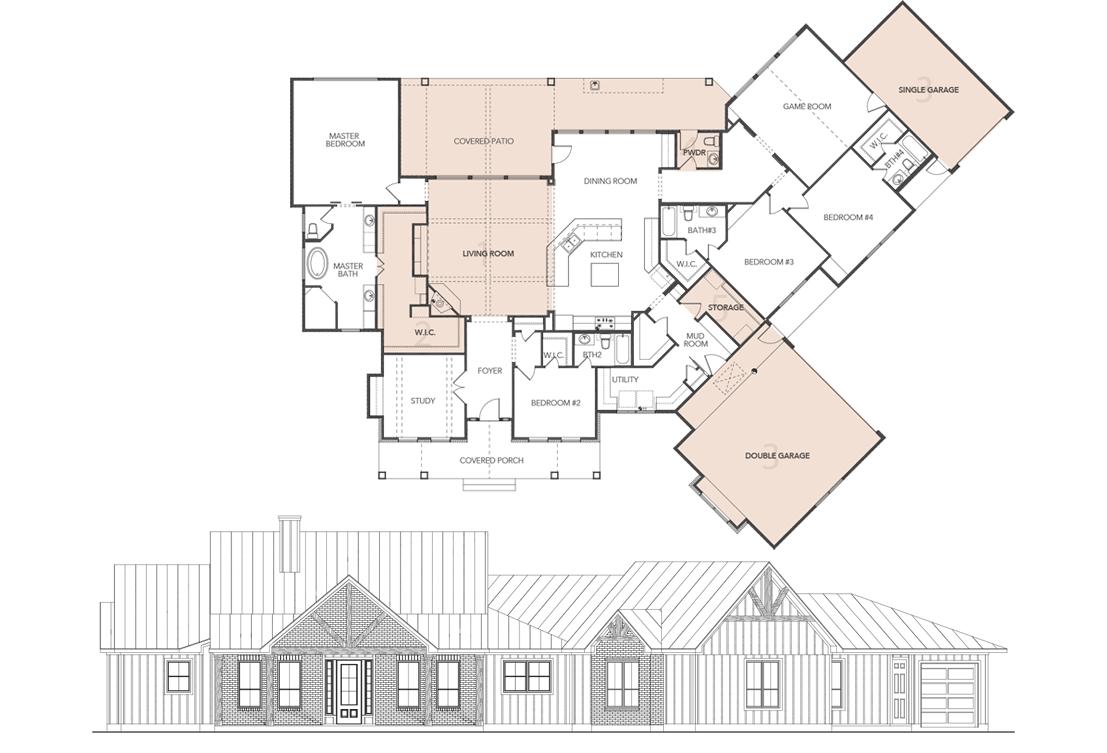 Concept Plan – 3695