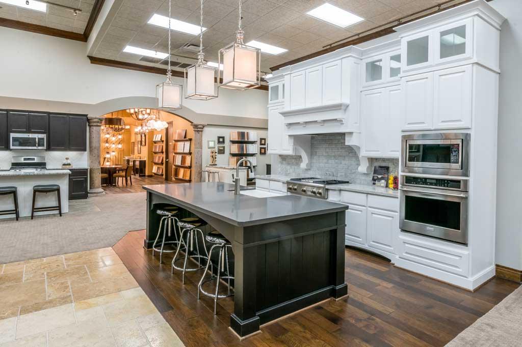 Sierra Classic Design Center